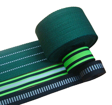 反光織帶、漸層織帶