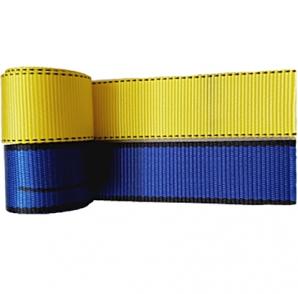 安全吊帶用織帶